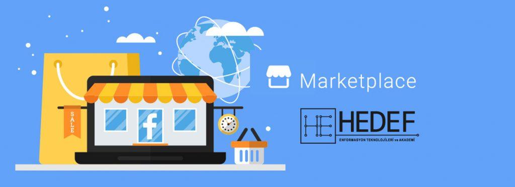 Facebook Ürün Satışı